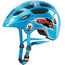 UVEX Finale Junior Bike Helmet Children Small blue